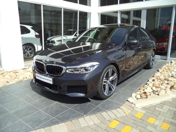 2018 BMW 6 Series 630d Gran Turismo M Sport G32 Mpumalanga Secunda_0