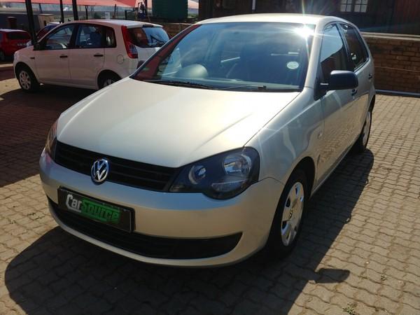 2011 Volkswagen Polo Vivo 1.4 Trendline 5Dr Mpumalanga Mpumalanga_0