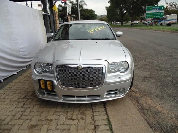 2009 Chrysler 300C Srt8  Gauteng Pretoria_0
