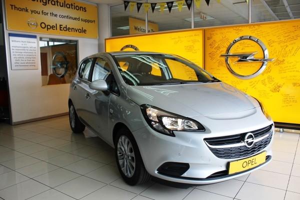 2019 Opel Corsa 1.0T Ecoflex 120 Year ED Gauteng Edenvale_0