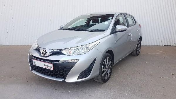 2018 Toyota Yaris 1.5 Xs 5-Door North West Province Vryburg_0