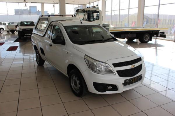 2017 Chevrolet Corsa Utility 1.4 Sc Pu  Free State Bloemfontein_0