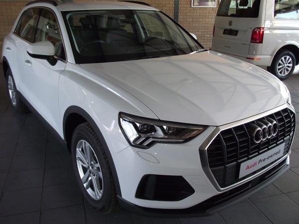 2019 Audi Q3 1.4T S Tronic 35 TFSI Free State Welkom_0