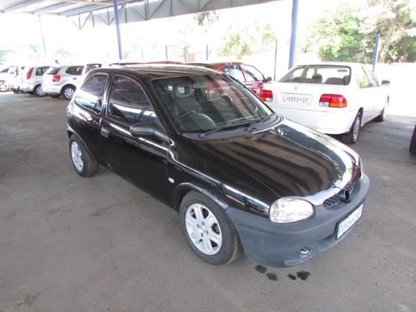 2005 Opel Corsa 1.4 Colour 3dr  Gauteng Boksburg_0