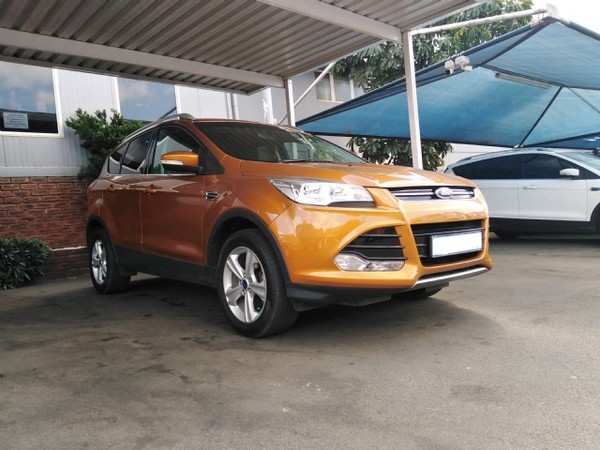 2015 Ford Kuga 1.5 Ecoboost Ambiente Kwazulu Natal Durban_0
