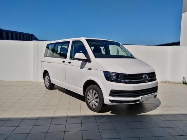 2018 Volkswagen Kombi 2.0 TDI TREND LWB 75KW Kwazulu Natal Pinetown_0
