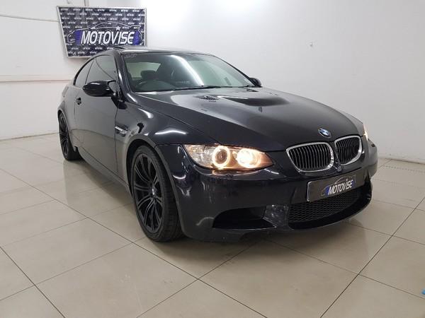 2008 BMW M3 Coupe  Gauteng Vereeniging_0