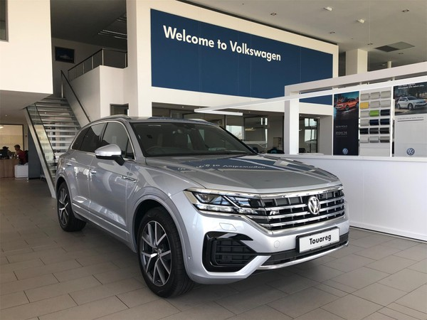 2019 Volkswagen Touareg 3.0 TDI V6 Executive Eastern Cape Jeffreys Bay_0