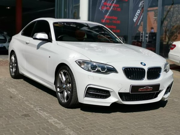 2015 BMW 2 Series M235i Auto Gauteng Sandton_0