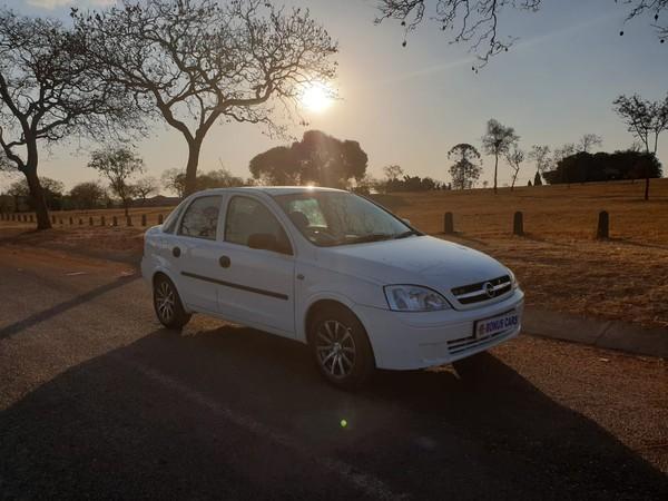 2004 Opel Corsa 1.7 Dti Elegance  Gauteng Pretoria West_0