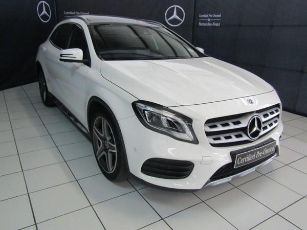 2019 Mercedes-Benz GLA-Class 200 Auto Limpopo Polokwane_0