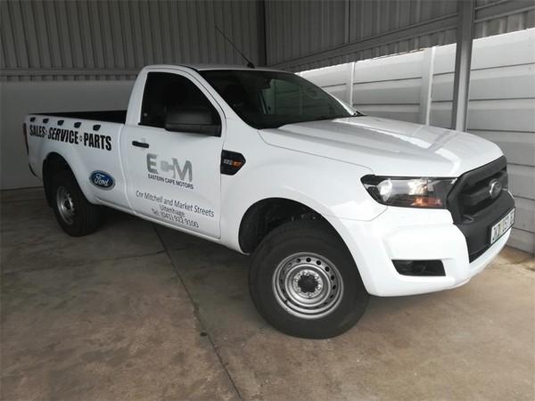 2019 Ford Ranger 2.2TDCi XL Single Cab Bakkie Eastern Cape Uitenhage_0