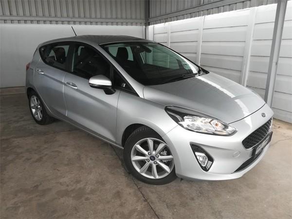 2019 Ford Fiesta 1.5 TDCi Trend 5-Door Eastern Cape Uitenhage_0