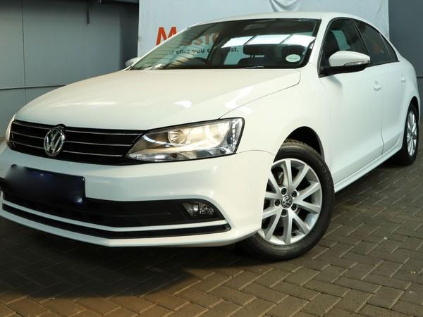 2017 Volkswagen Jetta GP 1.4 TSI Comfortline DSG Mpumalanga Secunda_0