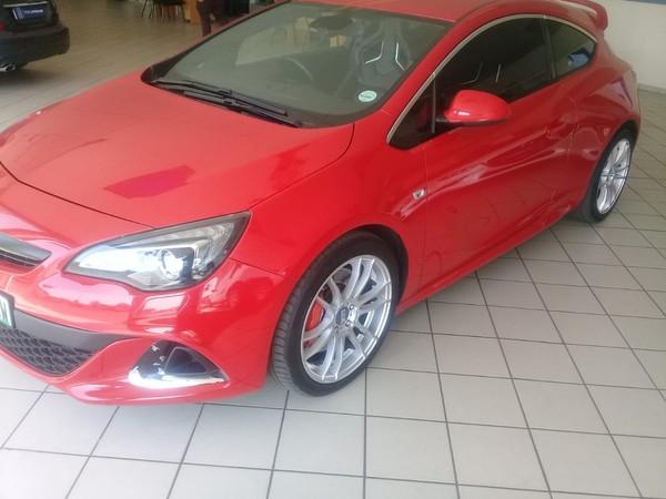 2014 Opel Astra 2.OT OPC Gauteng Randfontein_0