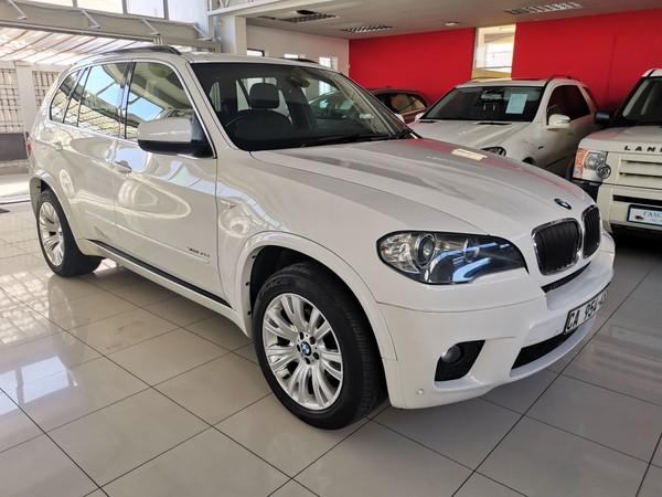 2012 BMW X5 Xdrive30d M-sport AT Western Cape Bellville_0