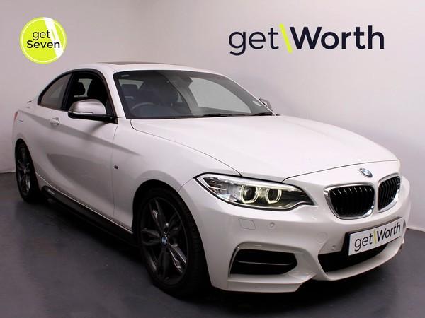 2016 BMW 2 Series M235i Auto Western Cape Milnerton_0