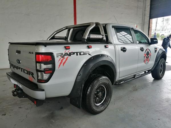 2014 Ford Ranger 2.2tdci Xls Pu Sc  Kwazulu Natal Pinetown_0