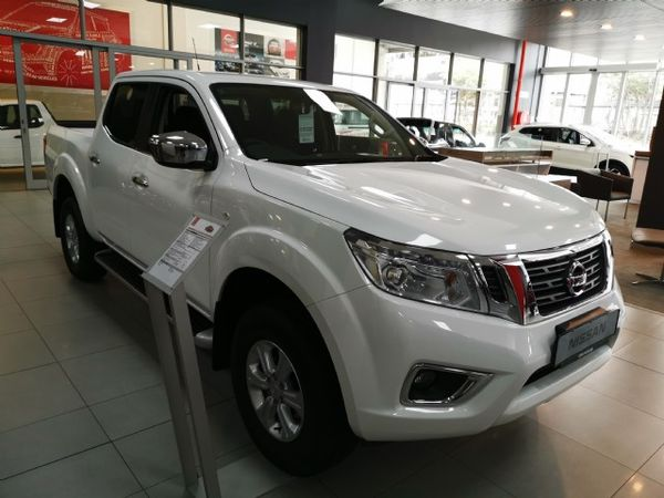 2019 Nissan Navara 2.3D SE Auto Double Cab Bakkie Kwazulu Natal Durban_0