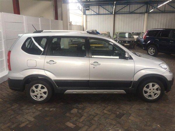 2015 FAW Sirius S80 1.5 Comfort 7-Seat Western Cape Goodwood_0