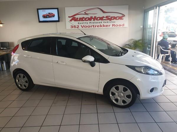 2012 Ford Fiesta 1.4i Ambiente 5dr  Western Cape Parow_0