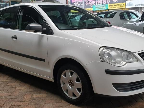 2006 Volkswagen Polo 1.4 Trendline  Western Cape Goodwood_0