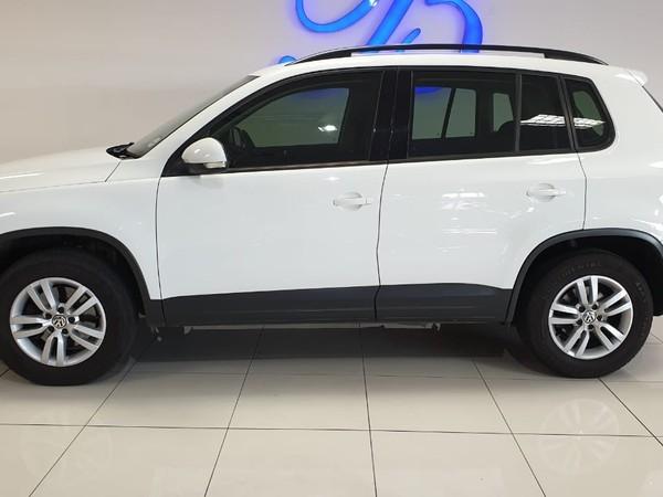 2014 Volkswagen Tiguan 1.4 Tsi Bmo Tren-fun 90kw  Western Cape Cape Town_0