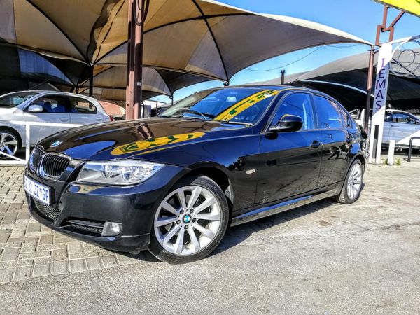 2011 BMW 3 Series 320i e90  Gauteng Vereeniging_0