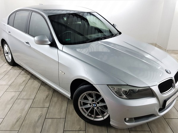 2012 BMW 3 Series 320d At e90  Free State Bloemfontein_0
