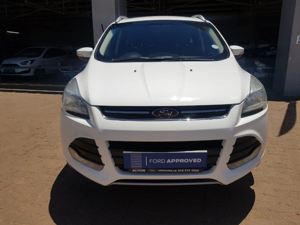 2014 Ford Kuga 1.6 Ecoboost Ambiente Limpopo Nylstroom_0