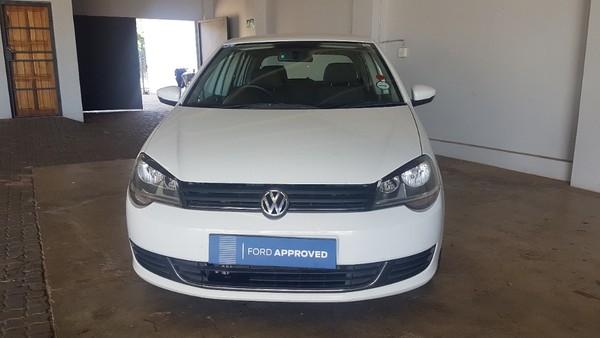 2016 Volkswagen Polo GP 1.4 Comfortline Limpopo Nylstroom_0