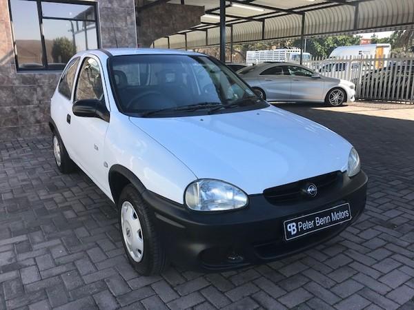 2004 Opel Corsa Lite 1.4i  Eastern Cape Uitenhage_0