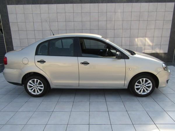 2012 Volkswagen Polo Vivo 1.4 Kwazulu Natal Empangeni_0