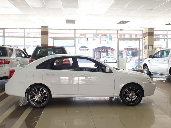 2011 Chevrolet Optra 1.6 Ls  Kwazulu Natal Durban_0