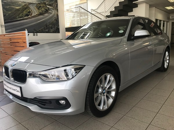 Used BMW 3 Series 320i Auto for sale in Gauteng - Cars co za