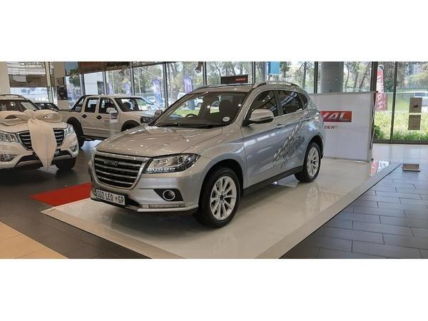 2019 Haval H2 1.5T City Auto Gauteng Pretoria_0