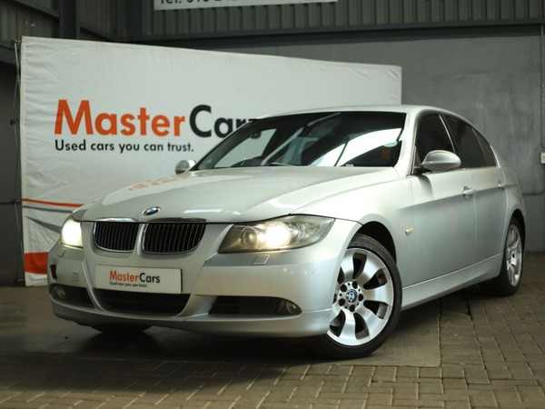 2008 BMW 3 Series 323i At e90  Mpumalanga Secunda_0