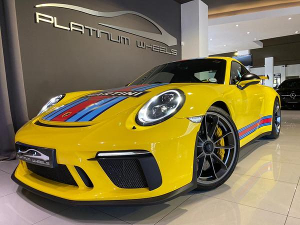 2018 Porsche 911 GT3 991 Gauteng Four Ways_0