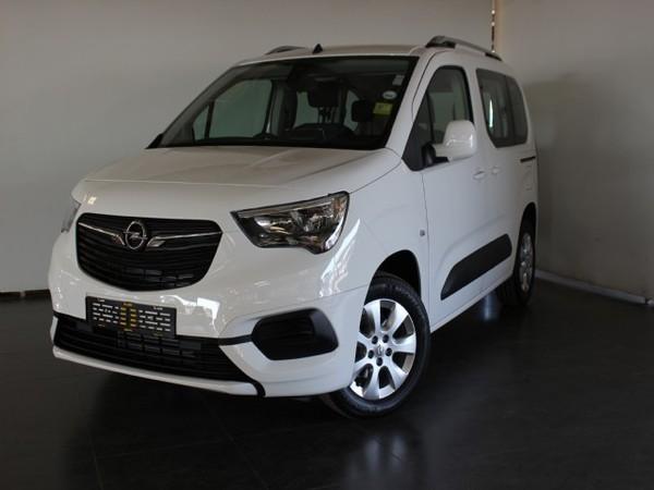 2020 Opel Combo Life Enjoy 1.6TD FC PV Gauteng Boksburg_0