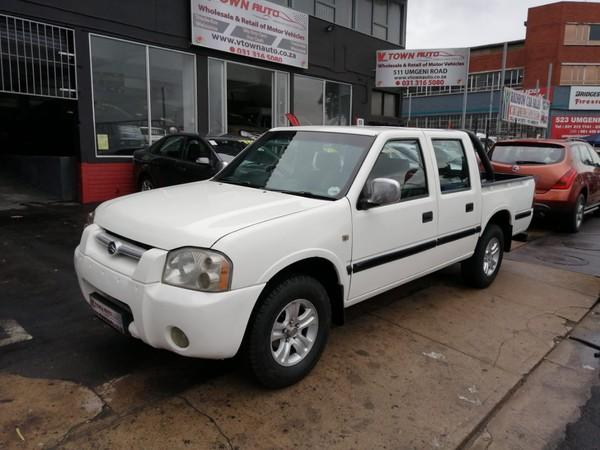 2007 GWM Double Cab 2.2iPetrol...Double Cab Kwazulu Natal Durban_0