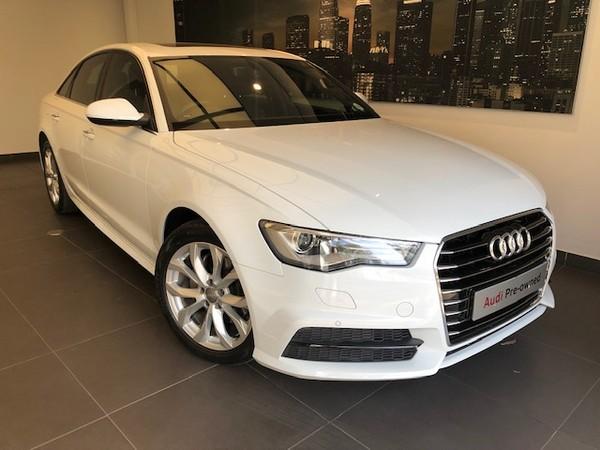 2017 Audi A6 2.0 TDi S-Tronic Free State Bloemfontein_0