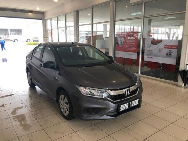 2019 Honda Ballade 1.5 Trend CVT Limpopo Louis Trichardt_0
