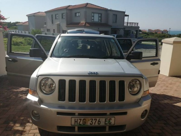 2008 Jeep Patriot 2.4 Limited Auto Eastern Cape St. Francis Bay_0