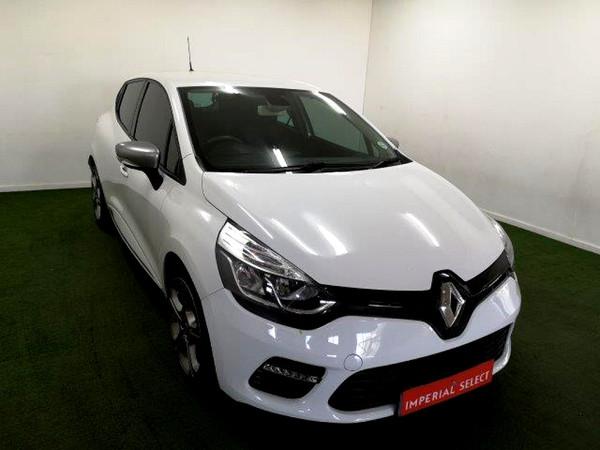 Used Renault Clio IV 900 T GT-Line 5-Door (66KW) for sale in