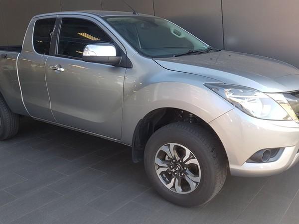 2017 Mazda BT-50 2.2 TDi SLE Auto PU FCAB Gauteng Roodepoort_0