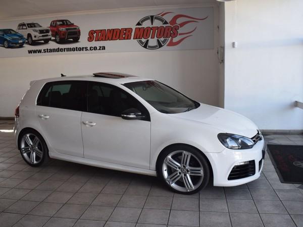 2012 Volkswagen Golf Vi  2.0 Tsi R  Gauteng Nigel_0
