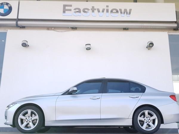 2015 BMW 3 Series 0 Mpumalanga Witbank_0