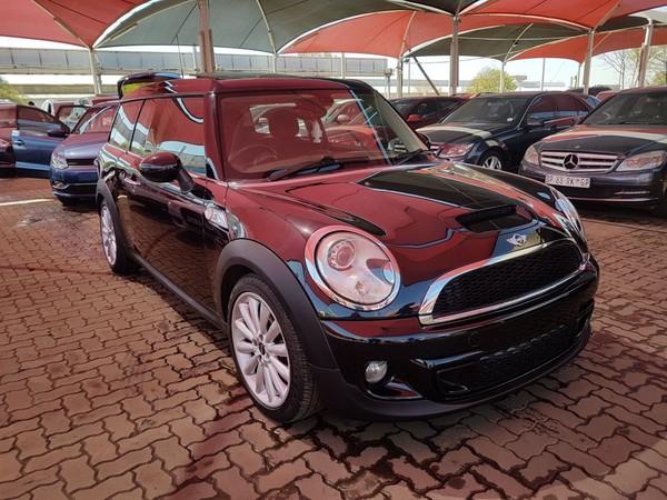 2012 MINI Cooper S Countryman  Gauteng Meyerton_0