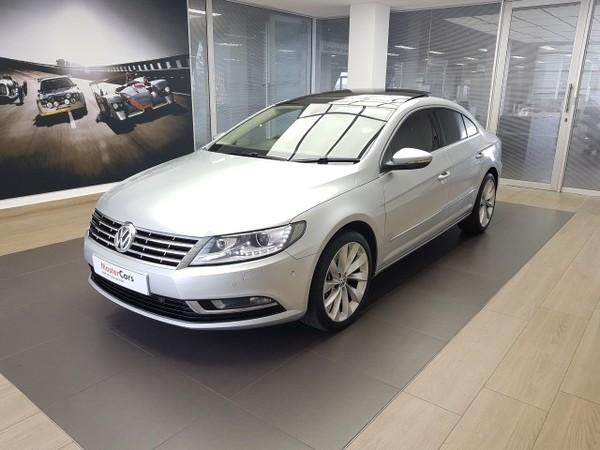 2012 Volkswagen CC 3.6 V6 Dsg  Kwazulu Natal Newcastle_0