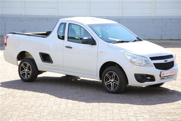 2015 Chevrolet Corsa Utility 1.4 Ac Pu Sc  Western Cape Malmesbury_0